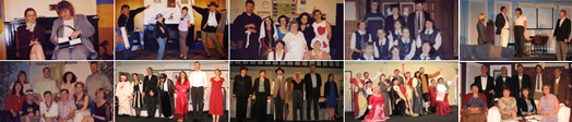 Loddon Players - photos of performances